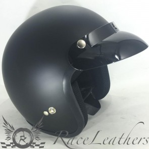 Viper RS04 Matt Black Helmet XS