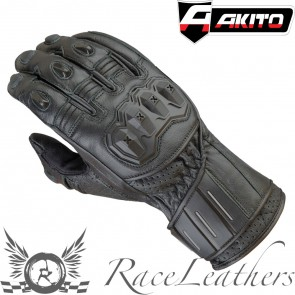 Akito Speedster TPR Gloves Black
