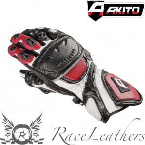 Akito Sport Max Black/Red/White