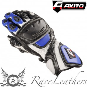 Akito Sport Max Black/Blue/White