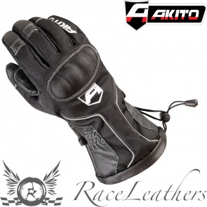 Akito Station Glove Black