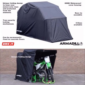 Armadillo Cover Guard Medium