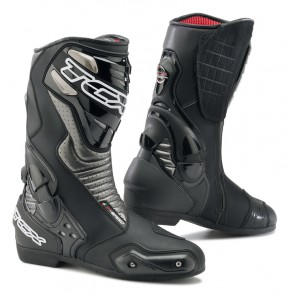 TCX S-Speed Black