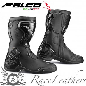 Falco Oxegen 2 Waterproof Black Boots