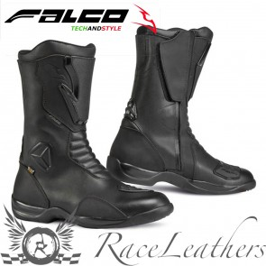 Falco Kodo 2 Black Boots