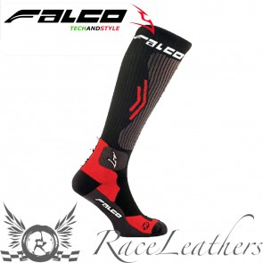Falco Compression Race Socks