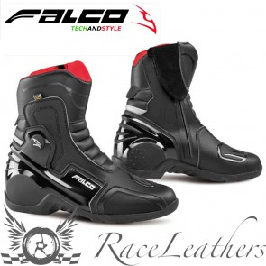 Falco Axis 2.1 Black Boots