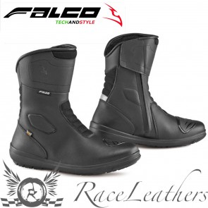 Falco Liberty 2.1 Black Boots