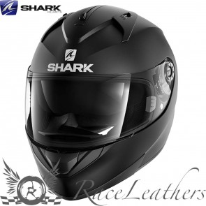 Shark Ridill Blank Black Matt Black