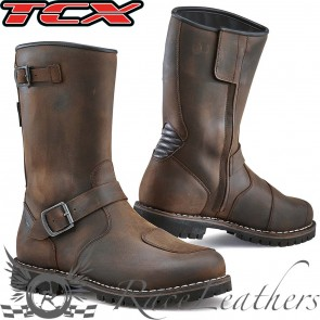 TCX Fuel WP Brown