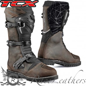 TCX Drifter WP Brown