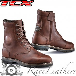 TCX Hero WP Brown