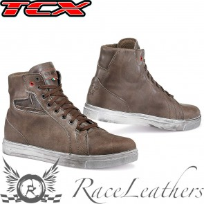 TCX Street Ace WP Brown