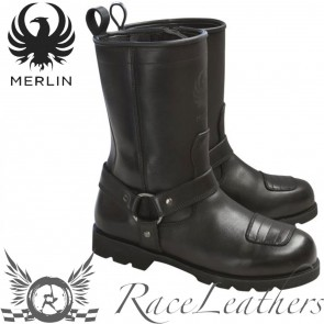 Merlin G24 Charger Boots