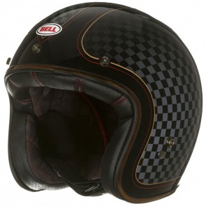 Bell Custom 500 SE Helmet RSD Check It XSmall