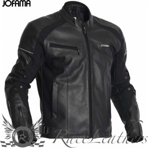 Jofama Atle Jacket Black