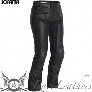Jofama Tengil Pants Black Regular