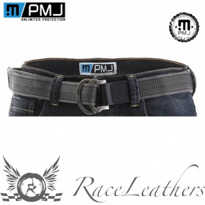 PMJ Legend Grey Belt Unisize