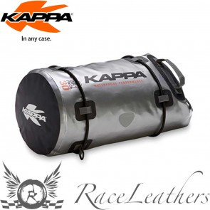 Kappa Silver Dry Pack Bag 30L
