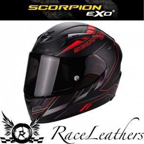 Scorpion EXO 2000 Cup Black Chamo Red
