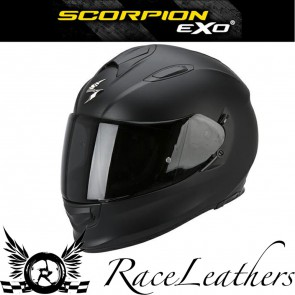 Scorpion EXO 510 Matt Black