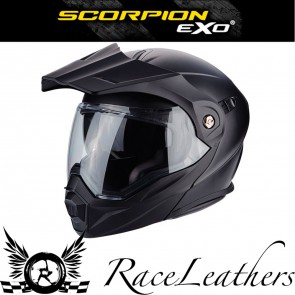 Scorpion Adx-1 Matt Black