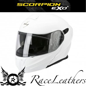 Scorpion EXO 920 Gloss White