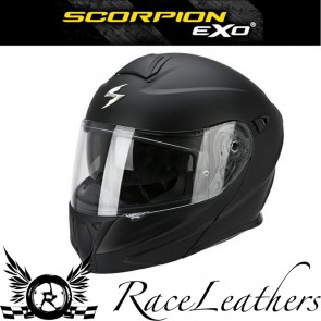 Scorpion EXO 920 Matt Black