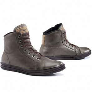 Forma Slam Dry Brown Boots