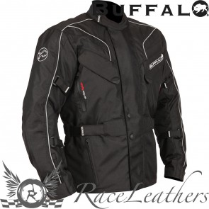 Buffalo Hurricane Jacket Blk