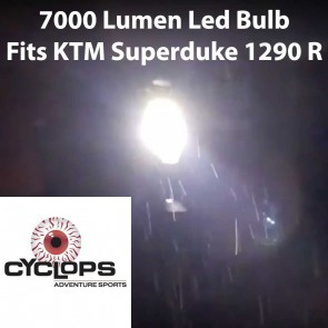 Cyclops LED KTM SDR 1290 R >2016