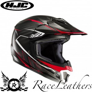 HJC CL-XY 2 Blaze Red