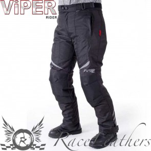 Viper Rider Maddison Ladies Trouser Black