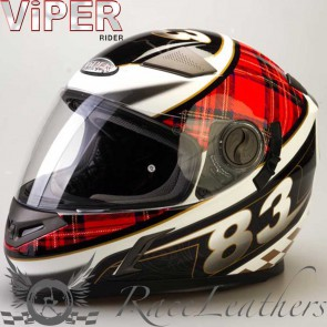 Viper RSV9 Graphic Flag Scotland Flag