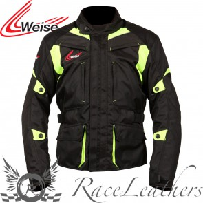 Weise Pioneer Neon Yellow