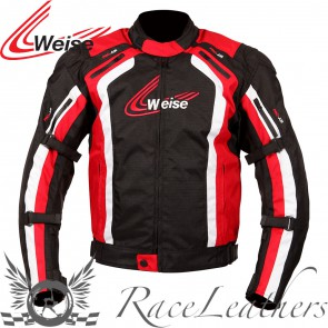 Weise Corsa Red