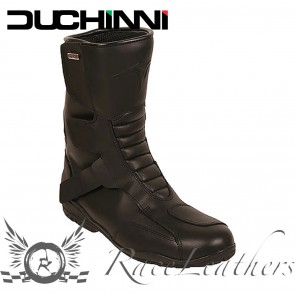 Duchinni Detroit Boot Black