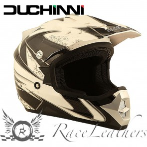 Duchinni D301 KIDS White Gun