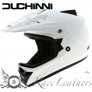 Duchinni D301 Kids White