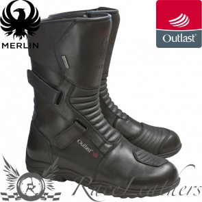 Merlin G24 Altitude Outlast Boot Black