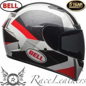 Bell Qualifier DLX Mips Accelerator Red Black