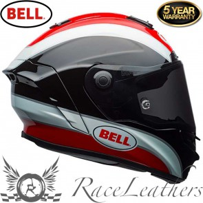 Bell Star Classic Black Red