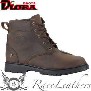 Diora Renegade Brown