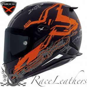 Nexx XR2 Acid Neon Orange M