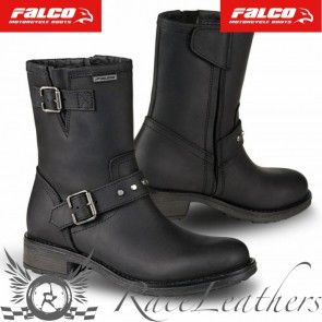 Falco Dany 2 Ladies Black