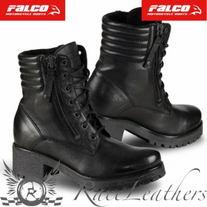 Falco Misty Ladies Black