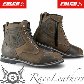 Falco Ranger Dark Brown