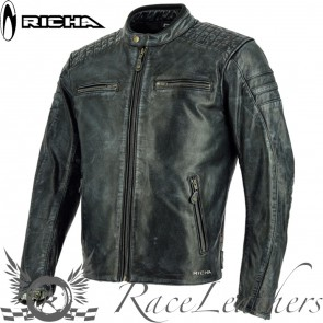 Richa Daytona 60S Black
