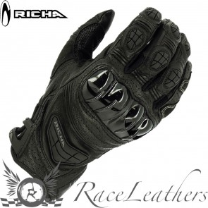 Richa Stealth Black