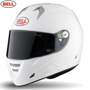 Bell 2014 Street Helmet (Adult) M5X Solid White Size XSmall